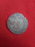 Шотландия.Мария Стюарт. 1542-1567.