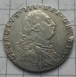 6 пенсов 1787 года
