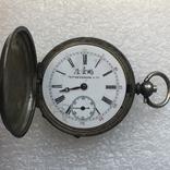 Карманные часы Wm Meyerink & Co