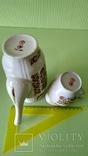 Кофейник и молочник Синельниково photo 9