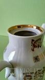 Кофейник и молочник Синельниково photo 10