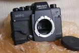 Фотоаппарат Зенит-Сюрприз МТ-1, № 844, первая тысяча, комплект 1984 г photo 7