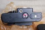 Фотоаппарат Зенит-Сюрприз МТ-1, № 844, первая тысяча, комплект 1984 г photo 8