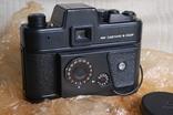 Фотоаппарат Зенит-Сюрприз МТ-1, № 844, первая тысяча, комплект 1984 г photo 10