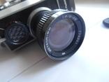 Кинокамера Кварц - 2 *8 С-3., фото №9
