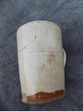 Керамічне горня 19ст. Кути, фото №5