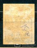Земство 1905-13гг. Соликамской Земской Почты Марка 2 коп., Лот 3124, фото №3