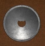 Защита на маленькую катушку 2500 аси photo 2