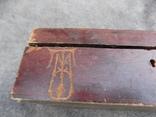 Касетка різьба клеймо Закопане, фото №9