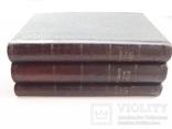 Песни собранные Рыбниковым 1909 г. (3 тома)