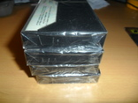 Аудиокассета кассета Новая International ITN C90 - 4 шт в лоте кассеты аудио №2, фото №6