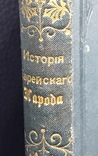 Элькан М., Минор З. Руково к преподаванию истории еврейского народа М., 1881. фото 2