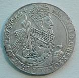 Талер 1628 года Речь Посполитая Быдгощ (Бромберг) photo 1
