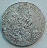 Талер 1628 года Речь Посполитая Быдгощ (Бромберг) photo 2
