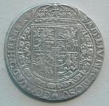 Талер 1628 года Речь Посполитая Быдгощ (Бромберг) photo 4