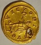 Au Gordian 3 photo 2