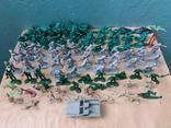Пластмассовые солдатики, фото №12