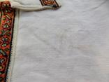 Чоловіча гуцульська вишиванка ~L, фото №11
