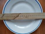Тарелка ОП., фото №4