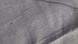 Тканина льон, фото №3