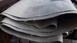 Тканина льон, фото №6