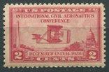 США 1928 Конференция по аэронавтике 2С, фото №2