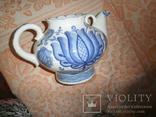 Чайник с заварником, фото №8