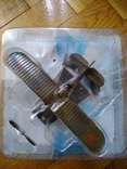 Деагостини самолет И-153 photo 2