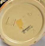 Кружка пивная коллекционная Бокал Corzelius W.Germany photo 9