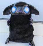 Интерьерная игрушка ручной работы Ловец звездной пыли.
