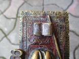 Мініатюра Араб на килимі.Венка photo 9