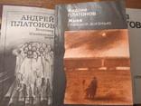 Книги разные 5 шт., фото №3