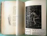 1903 Песнь о Гайавате. Иллюстрированное издание для детей. Перевел И.Бунин., фото №12