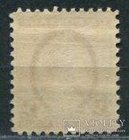 США 1936 30-летие со дня смерти Сьюзан Б. Энтони 3С, фото №3