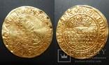 Дукат 1633, Густав ІІ Адольф, Ерфурт, Шведська окупація північної Німеччини