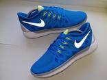 Кросовки Nike Free 5.0 (Розмір-42\26.5)