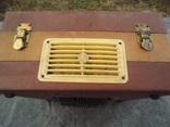 Ламповий магнітофон Gintaras 1960, фото №9