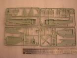 Модель самолета Тандерболт, фото №8