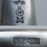 III REICH столовый нож Кригсмарин Kriegsmarine 1941 года., фото №10