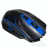 Комплект UKC HK8100 беспроводные клавиатура и мышь photo 7