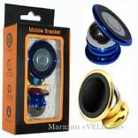 Магнитный держатель Mobile Bracket для смартфона photo 2
