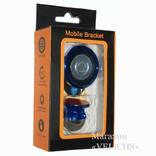 Магнитный держатель Mobile Bracket для смартфона photo 10