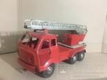 СИМ пожарная photo 1