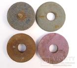 Круги абразивные СССР №7. Диаметр - 950 мм - 110 мм., фото №2