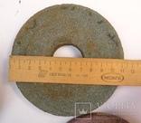 Круги абразивные СССР №7. Диаметр - 950 мм - 110 мм., фото №4
