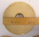 Круги абразивные СССР №8. Диаметр -110 мм. - 120, фото №5