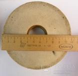 Круги абразивные СССР №8. Диаметр -110 мм. - 120, фото №7
