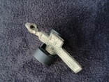 Старинный нательный крест 7, фото №5
