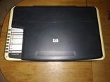 Принтер со сканером и ксероксом hp deskjet photo 3