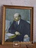 Портрет Ленин В. И. photo 3